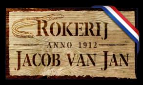 Rokerij logo